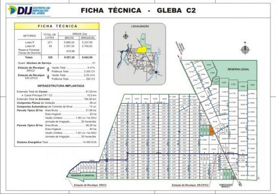 leba C2 - Ficha T�cnica