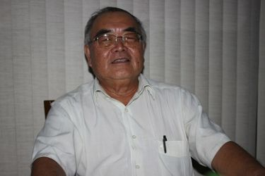 Tadayoshi Matsushita